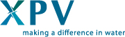 XPV_logo-making a difference in water